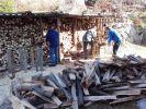 Priprava drv 3